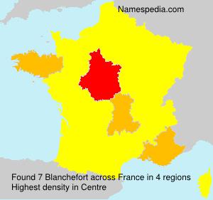 Blanchefort