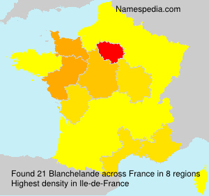 Blanchelande