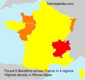 Blandford