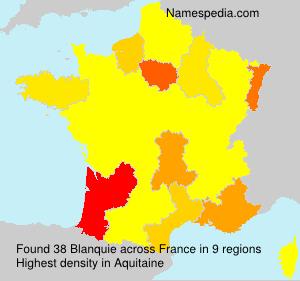 Blanquie