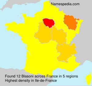 Blasoni
