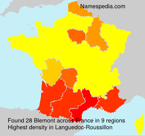 Blemont