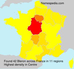 Bleron