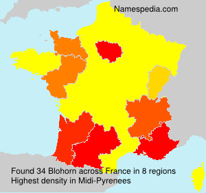 Blohorn