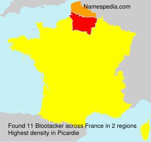 Blootacker