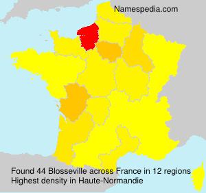 Blosseville