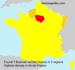Boamah