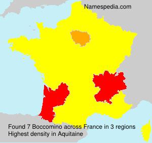 Boccomino