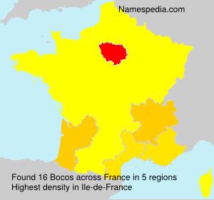 Bocos