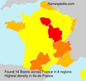 Boerio