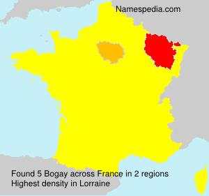 Bogay