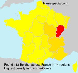 Boichut