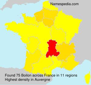 Boilon