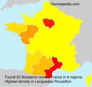 Boisseron