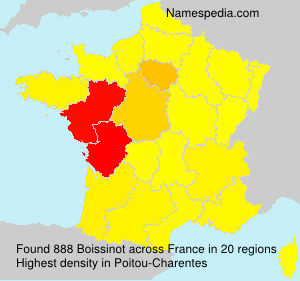 Boissinot