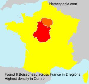 Boissoneau