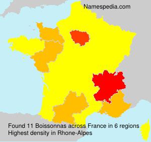 Boissonnas