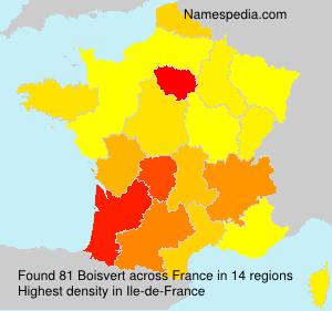 Boisvert