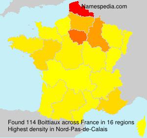 Boittiaux