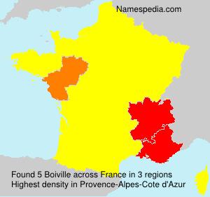 Boiville