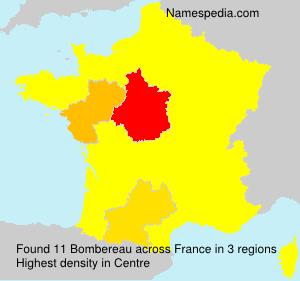 Bombereau