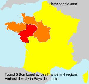 Bombonel