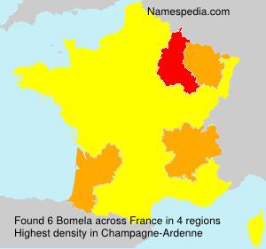 Bomela