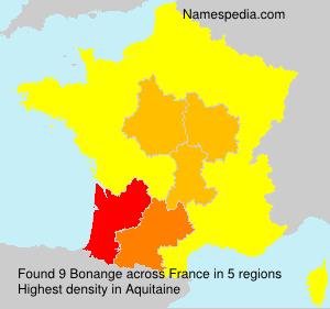 Bonange