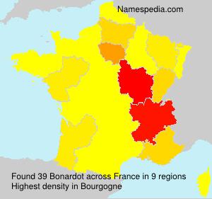 Bonardot