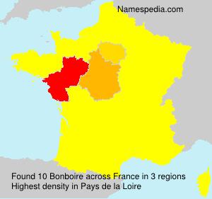 Bonboire