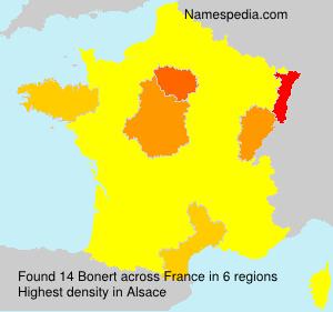 Bonert