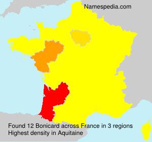 Bonicard