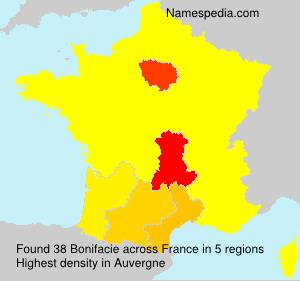 Bonifacie