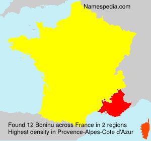 Boninu