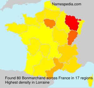 Bonmarchand