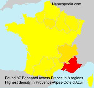 Bonnabel