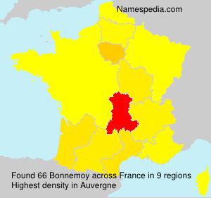 Bonnemoy