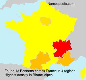 Bonnetto