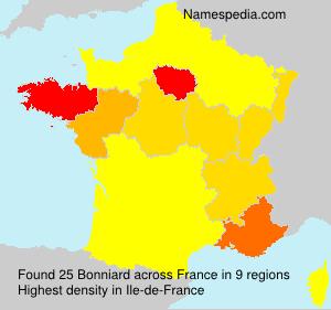 Bonniard