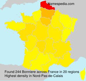 Bonniere