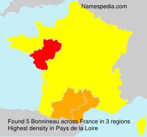 Bonnineau