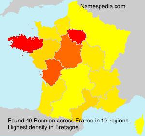 Bonnion