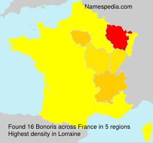 Bonoris