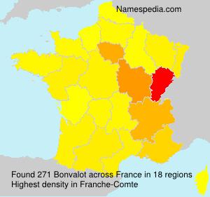 Bonvalot