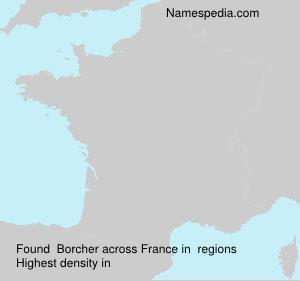 Borcher