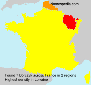 Borczyk