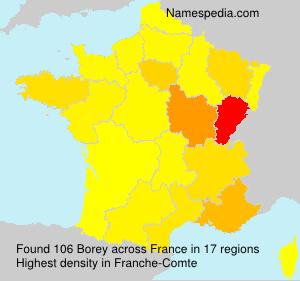 Borey