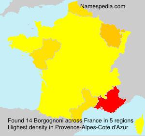 Borgognoni