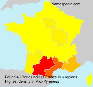 Borios