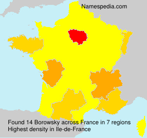 Borowsky